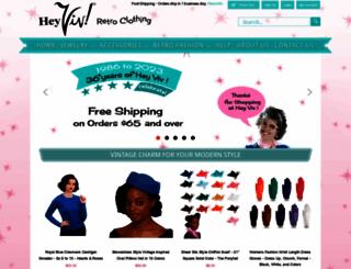 heyviv.com screenshot
