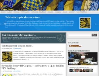 hfc04.sk screenshot