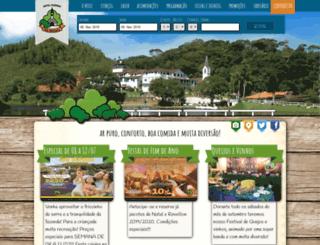hfsb.com.br screenshot