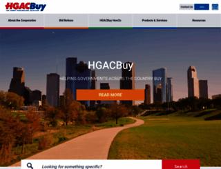 hgacbuy.org screenshot