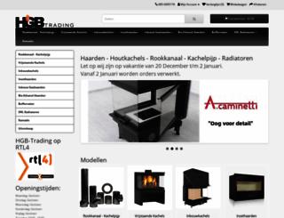 hgb-trading.nl screenshot