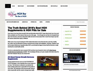 hghknowhow.com screenshot