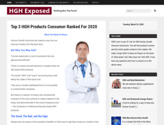 hghlive.com screenshot