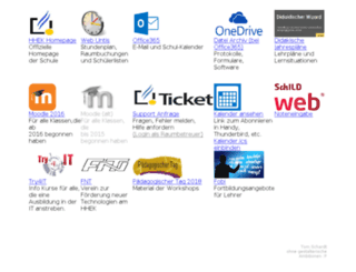 hhb.bonn.de screenshot