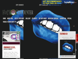 hheopenmic.com screenshot