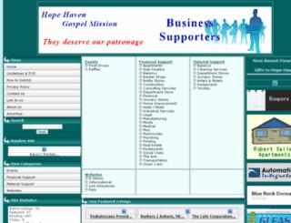 hhgm.info screenshot