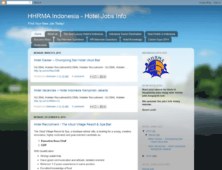 hhrma-jobs.blogspot.com screenshot