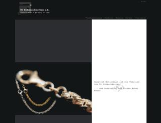 hi-ketten.de screenshot