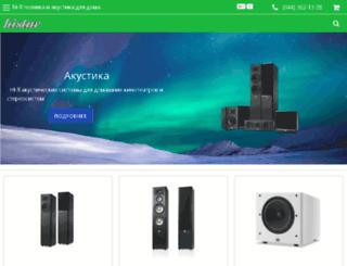 hi-star.com.ua screenshot