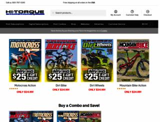 hi-torque.com screenshot