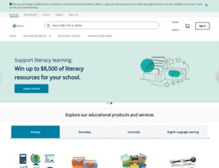 hi.com.au screenshot