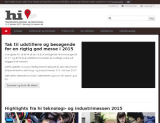 hi13.dk screenshot