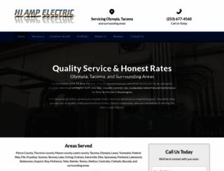 hiampelectric.com screenshot