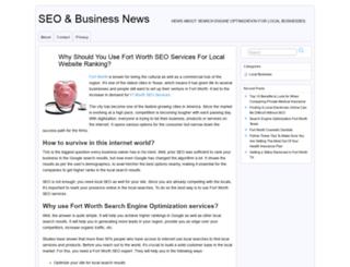hibloggers.net screenshot