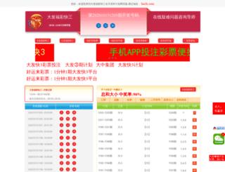 hicfx.com screenshot