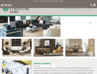 hickoryfurniture.microdinc.com screenshot