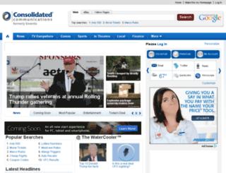hickorytech.net screenshot