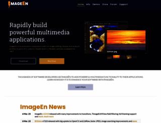 hicomponents.com screenshot