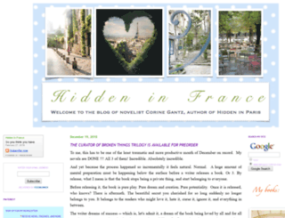 hiddeninfrance.typepad.com screenshot