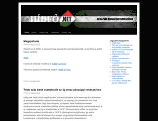 hidfo2015.wordpress.com screenshot