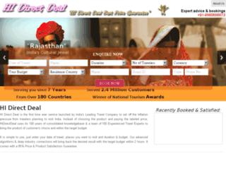 hidirectdeal.com screenshot
