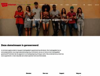hidn.nl screenshot