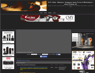 hifi4sale.net screenshot