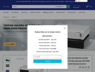 hificollege.net screenshot