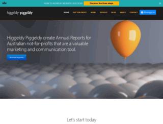 higgeldypiggeldy.com screenshot