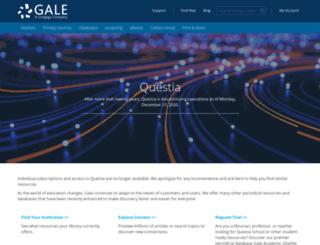 highbeam.com screenshot
