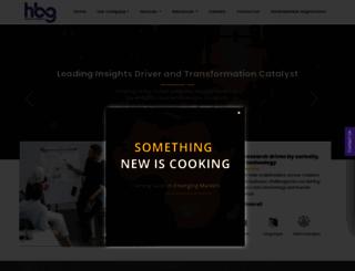 highbeamglobal.com screenshot