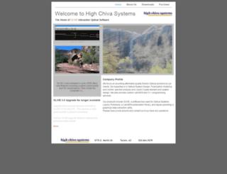 highchiva.com screenshot