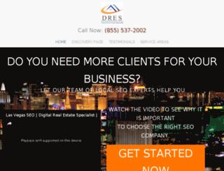 highrankings.org screenshot