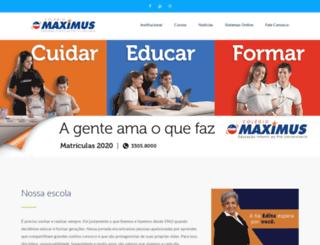 highschool.devrybrasil.edu.br screenshot