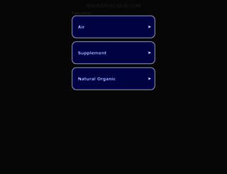 highseaseliquid.com screenshot
