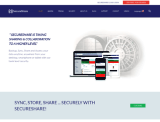 highshare.com screenshot