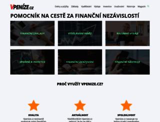 highsky.cz screenshot