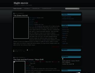 hight-movie.blogspot.com screenshot