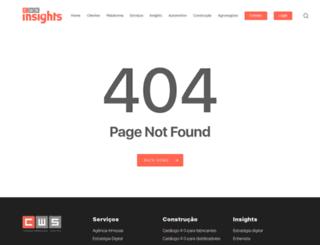 hightorque.canaldapeca.com.br screenshot