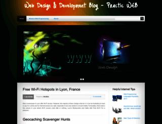 highweb.blogspot.com screenshot