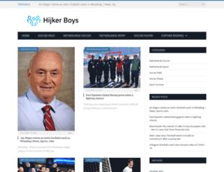 hijkerboys.nl screenshot