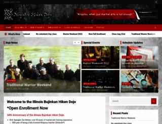 hiken.com screenshot
