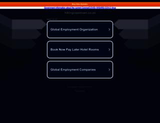 hikingcapetown.co.za screenshot
