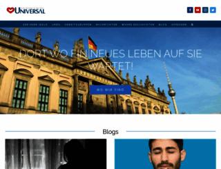 hilfszentrum.de screenshot