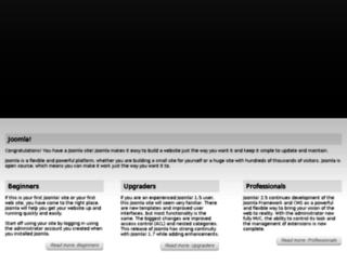 hillsweblogic.com screenshot