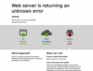 hilti.gen.tr screenshot