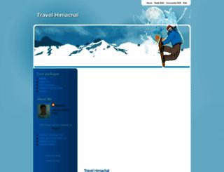 him-travel-neeraj.blogspot.com screenshot