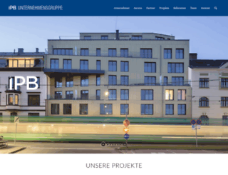 hima-immobilien.at screenshot
