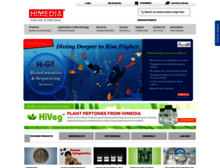 himedialabs.com screenshot
