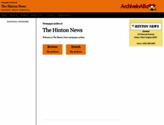 hin.stparchive.com screenshot